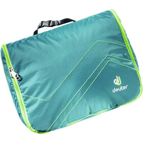 Deuter Wash Center Lite II, petrol-kiwi